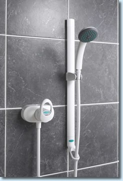 SF911 Manual Shower Mixer