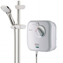 NT1000 XT Power Shower White