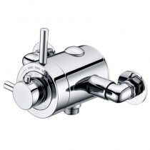 SL5 Recessed/Exposed Thermostatic Shower Valve