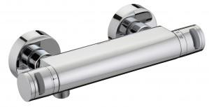 Artisan Thermostatic Bar Shower Valve