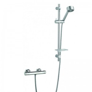 Arco Single Outlet Bar Valve with Xcite Rail Kit