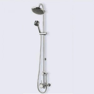 New Team NT 909-T Thermostatic Mixer Shower