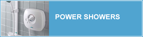 Replacement Showerforce Power Showers